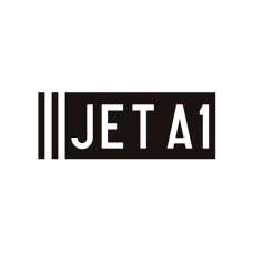 """Autocolant """"Jeta1"""" pentru transport aviatic de combustibil"""