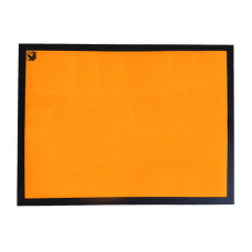 Placa ADR neutra 400x300 mm