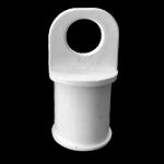 Inel prindere lanț pentru con cu h=760 mm